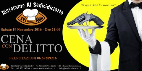 delitto web